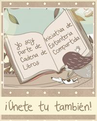 Cadena de Libros ♥
