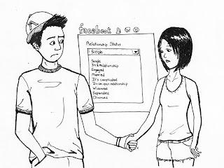 Hanya Manusia Goblok Yang Mau Nikah Dan Bertunangan Gratis Di Jejaring Sosial