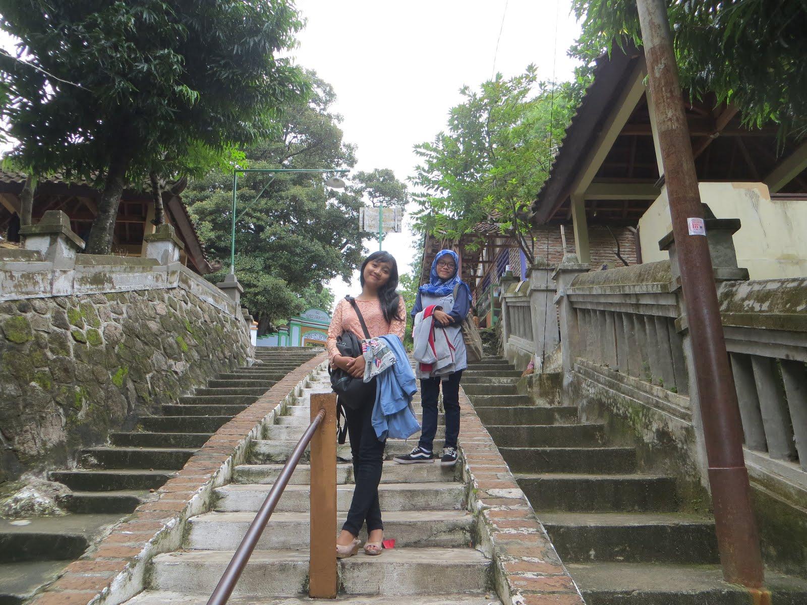 Makam Putri Cempo, Rembang