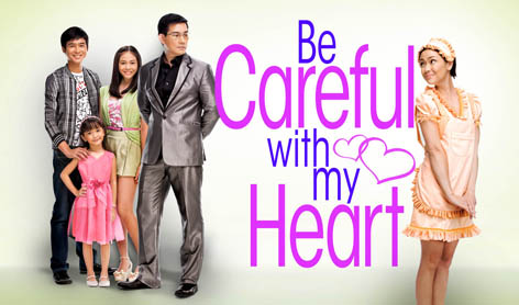 Be Careful With My Heart - March 15, 2013 Replay