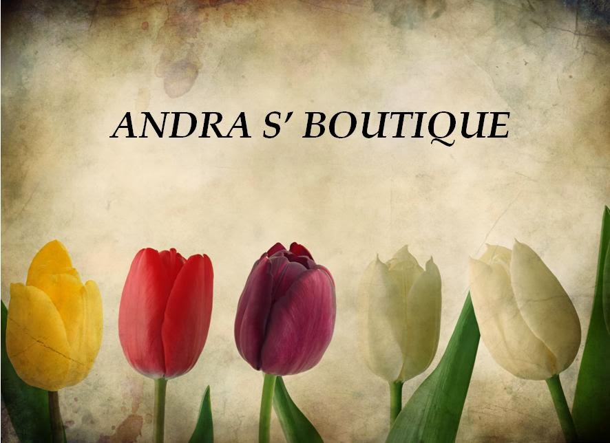ANDRA S' BOUTIQUE
