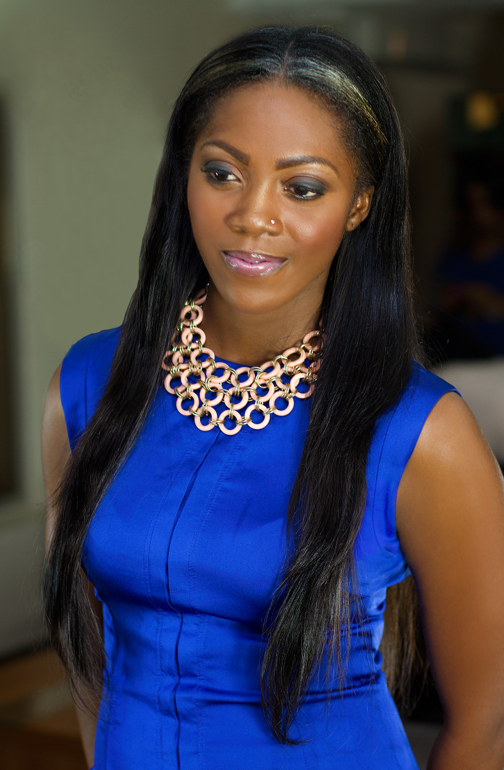 tiwa savage not married