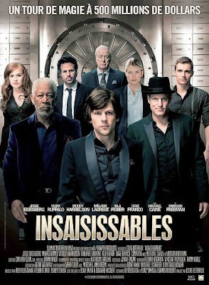 Regarder Insaisissables en Film Gratuit Streaming - Film Streaming