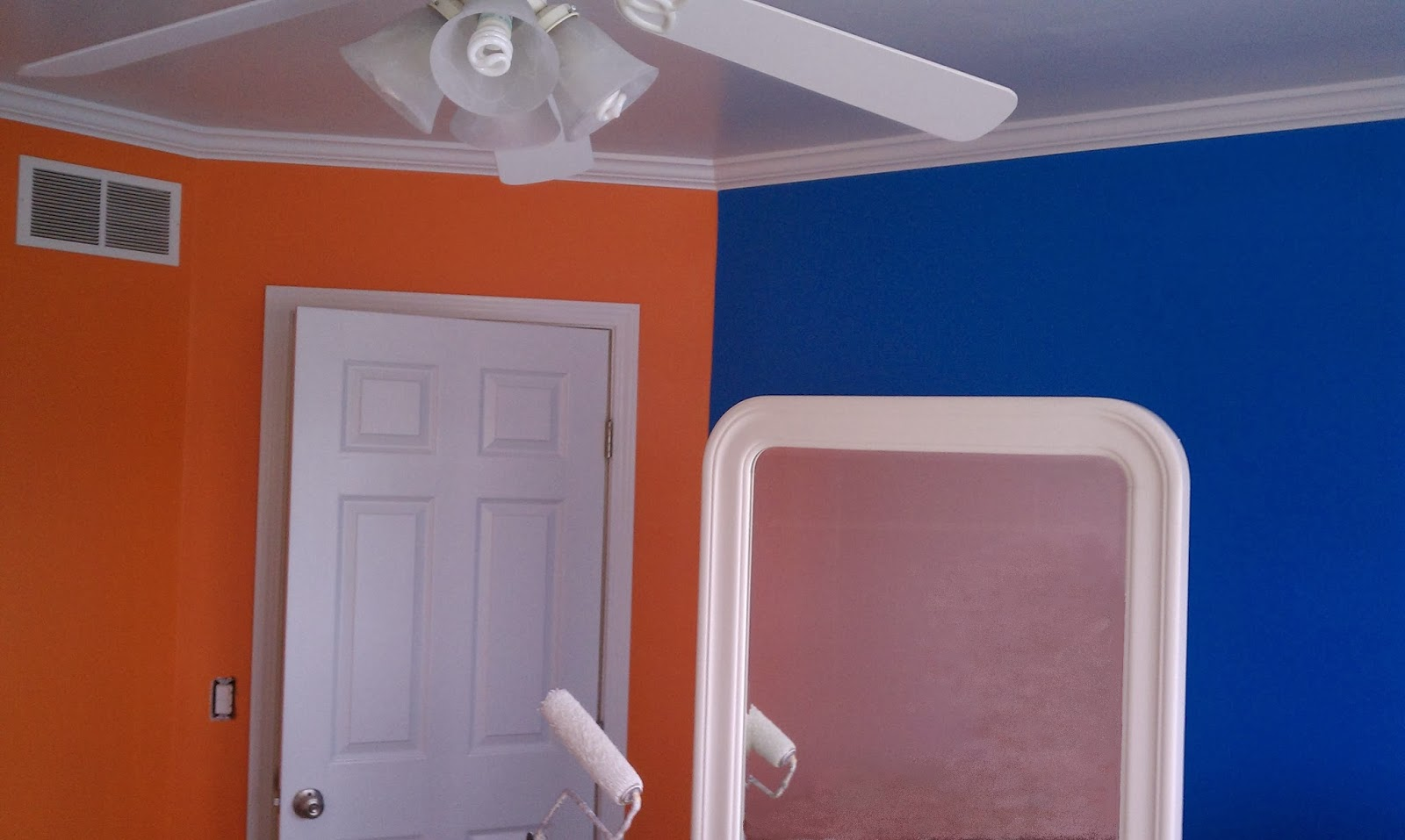 interior home painters. Local Painter House Interior Home Exteior Painters 45039