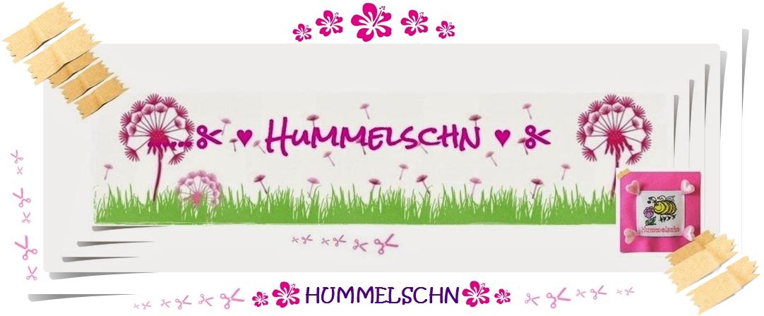 ✂ ♥ Hummelschn ♥ ✂