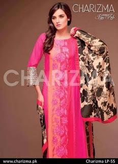 Charizma DRESSES 2013