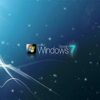 cara install windows 7 dengan flashdisk,