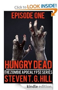Free eBook Feature: Hungry Dead: Episode 1 by Steven Hill
