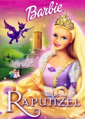 Búp Bê Barbie: Chuyện Tình Nàng Rapunzel - Barbie As Rapunzel