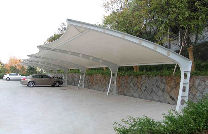 Shade Canopy Structures Shade And Canopy Manufacturers