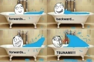 lol Meme tsunami photo