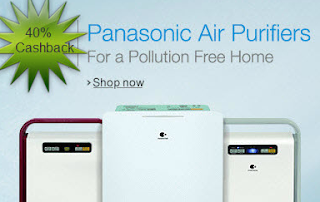 Paytm : Buy Air Purifiers And get at flat 35%off with Extra 30% Cashback, starting at Rs.1,274 only : Buytoearn