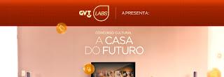 """CONCURSO CULTURAL """"A casa do futuro"""""""