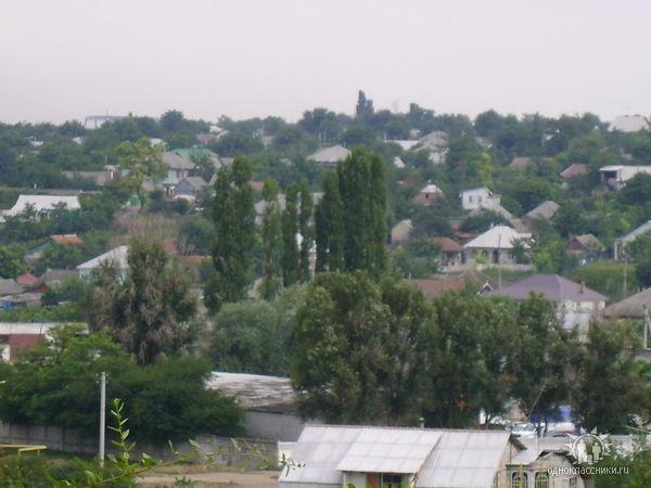 O parte din sat !