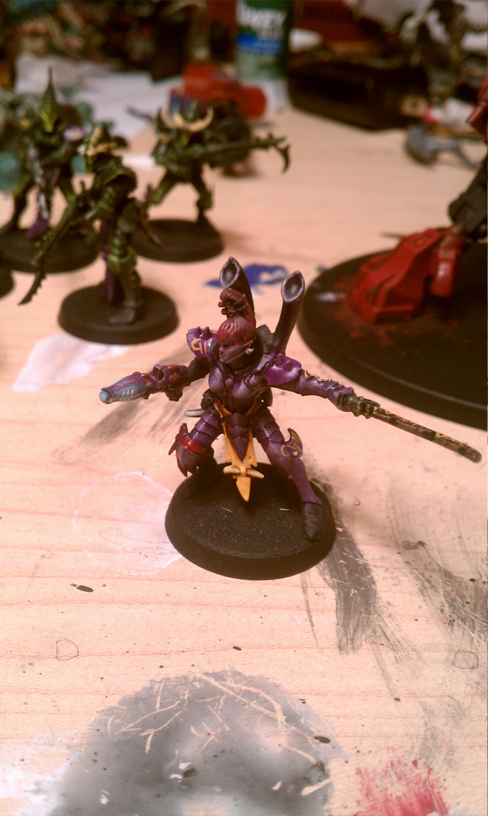 Kabal of the Ophidian Orchid De6