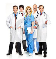 soñar con doctores, medicos