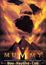 Xác Ướp Ai Cập Phần 1