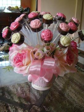 Coklat Bunga