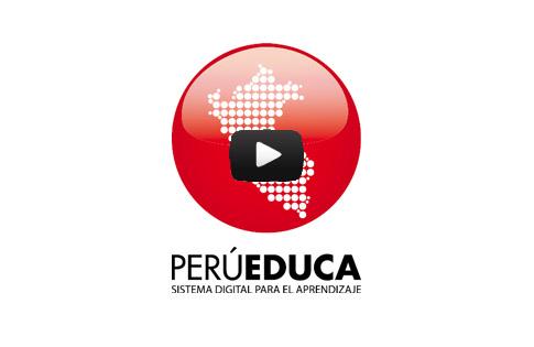 PERÚEDUCA - Sistema Digital para el Aprendizaje
