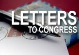 Write Your Congressman