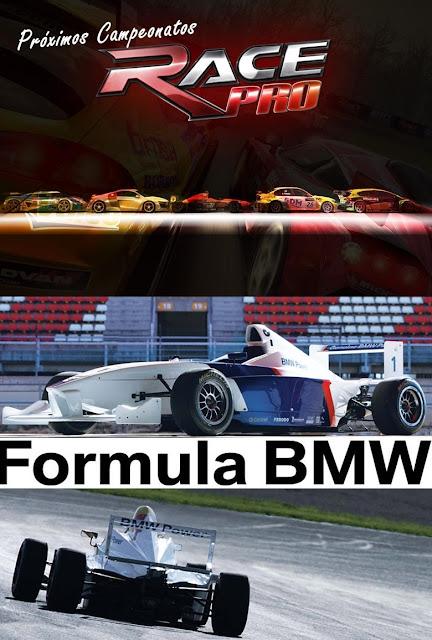 CAMPEONATO FORMULA BMW  Race-pro-race-pro