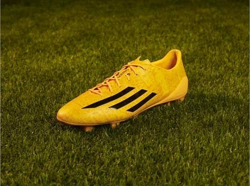 New Adidas adizero F50 Messi Football Boots