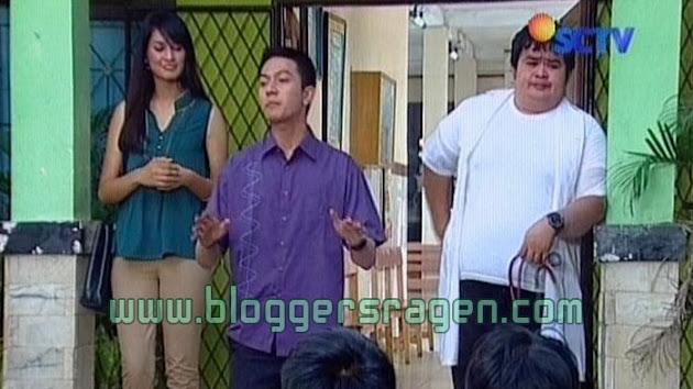 Pemaran I Love You Dokter Cintaku FTV SCTV