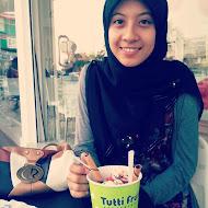 Hana Qasrina Hanim
