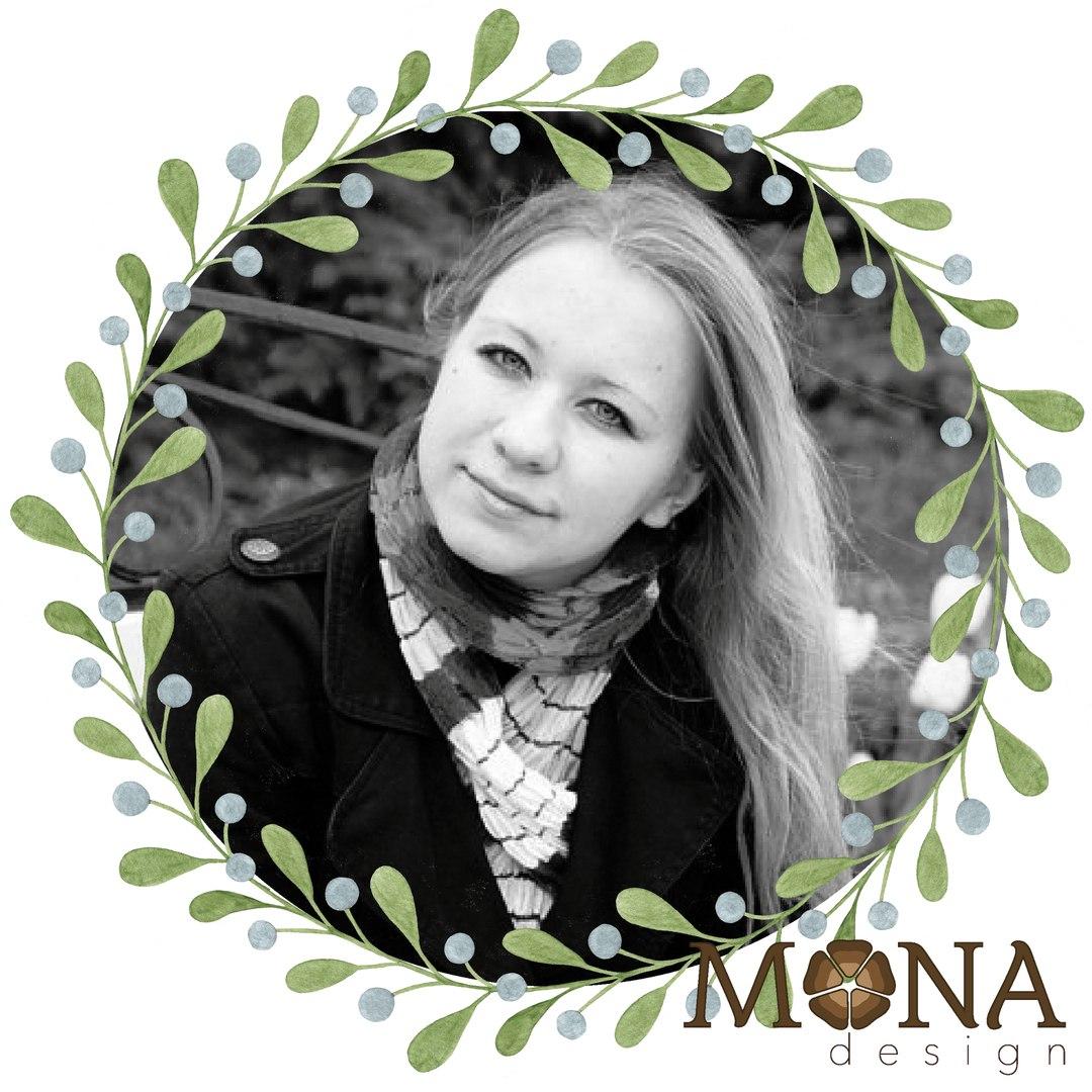 Я в ДК Mona Design