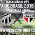CEARÁ x SÃO PAULO - COPA DO BRASIL - 26/08 - 19h30