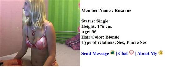 Rosanne
