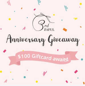 Win a $100 with Zaful