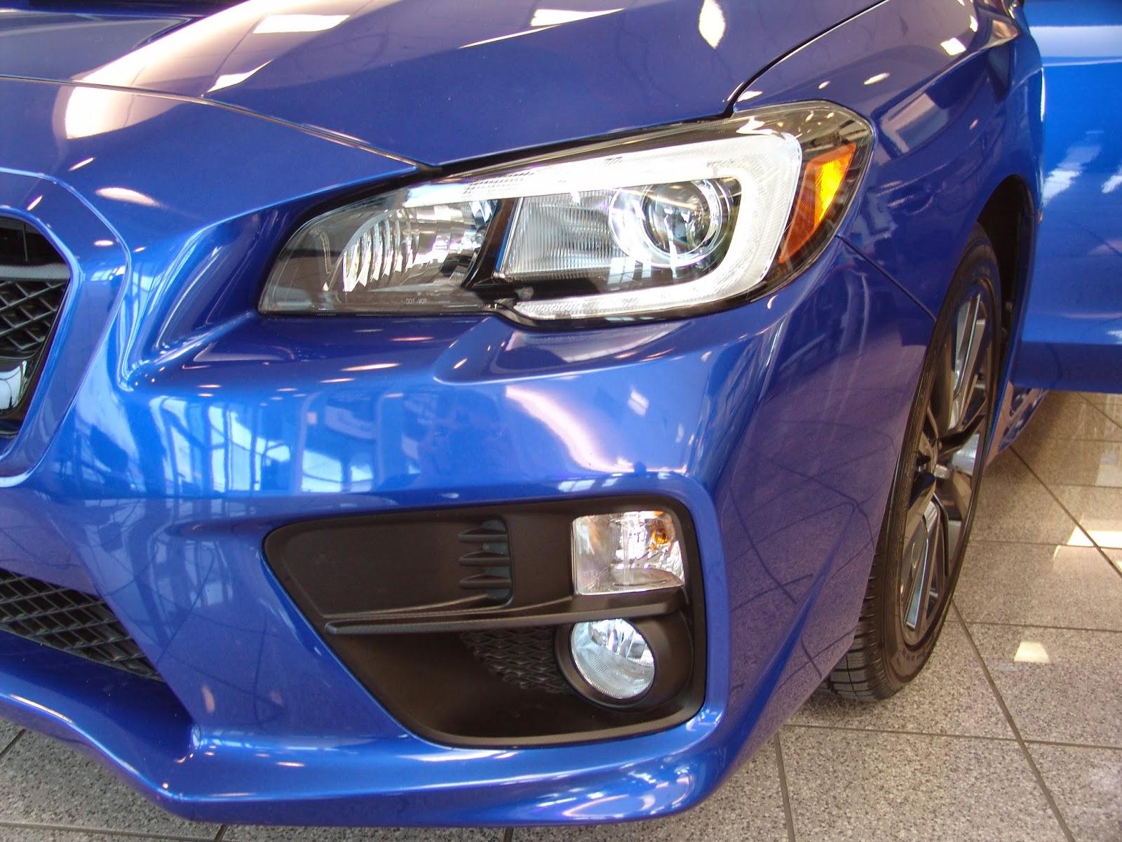 Utah Car Cents 2015 Wrx Walk Around Subaru Lights Wiring Diagram Thursday March 20 2014