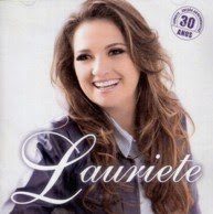 Download CD Coletânea Gospel LAURIETE