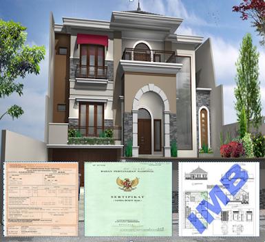 Pinjaman Jaminan Sertipikat Rumah / Ruko Tanpa BI Checking