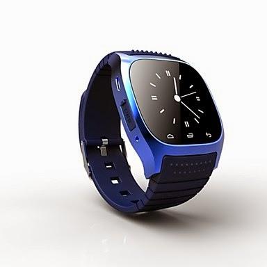 Reloj LED Inteligente con Bluetooth