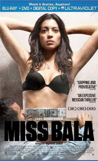 Miss Bala (2011) BRRip 675MB MKV