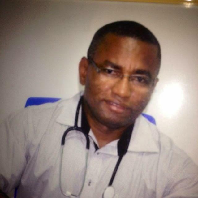 Dr. Raimundo Salazar