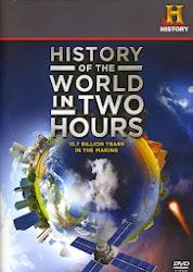 Baixe imagem de A História do Mundo em Duas Horas (Dublado) sem Torrent