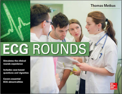 ECG Rounds (McGraw-Hill) [PDF]