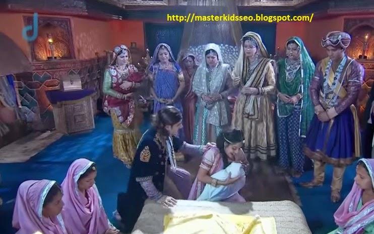Sinopsis Jodha Akbar Episode 344