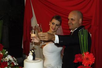 Aline e Ricardo