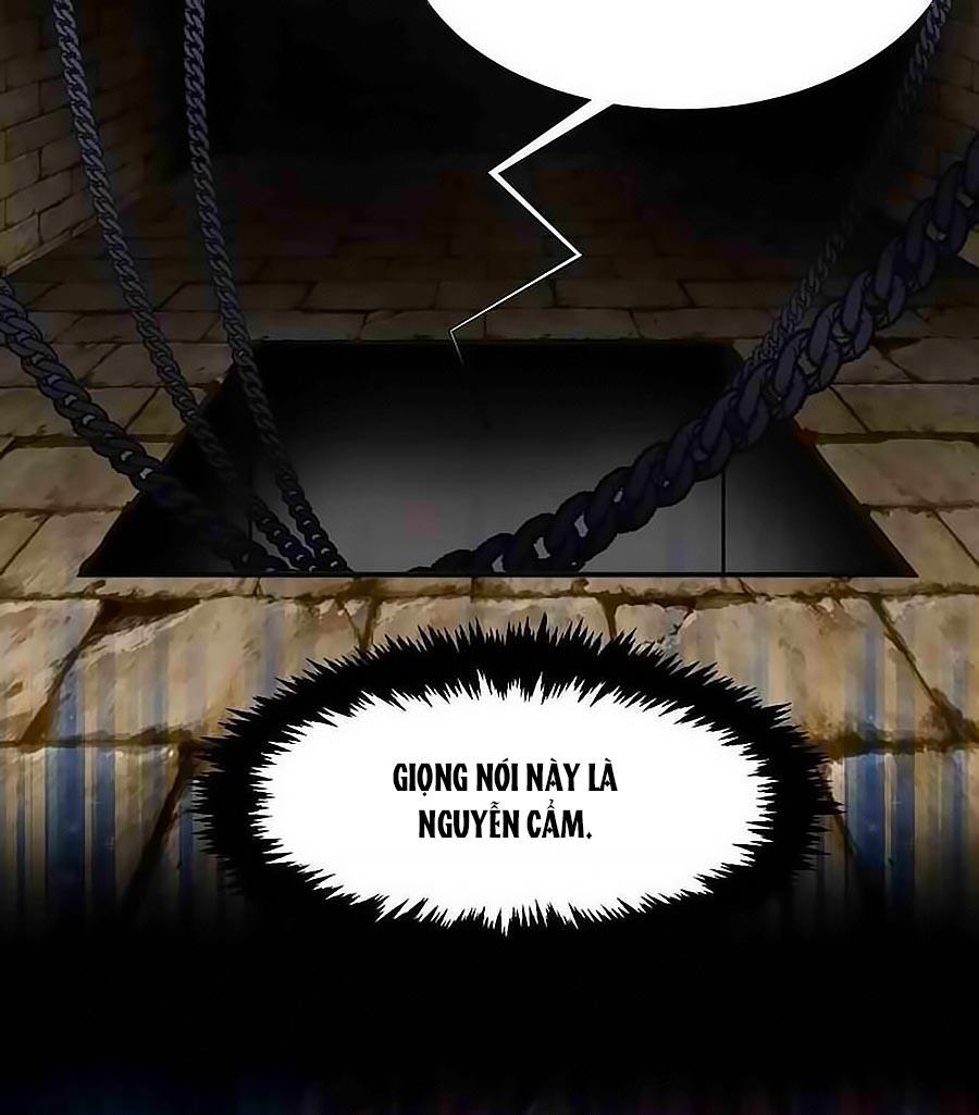 Dưỡng Thiếu Chủ Đấu Tra Nam – Chap 26