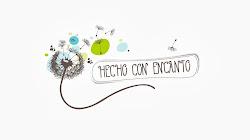 Blog HECHO CON ENCANTO