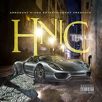 Florida eapper Terock new single HNIC