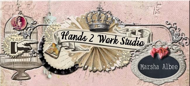 Hands 2 Work Studio