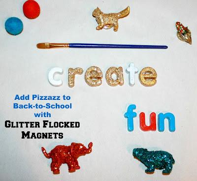 create fun
