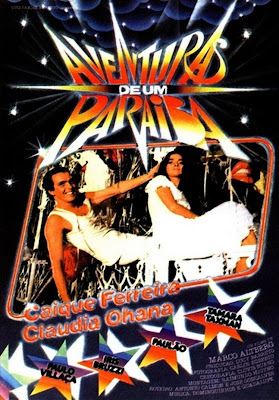 Baixar Filmes Download   Aventuras de Um Paraba (Nacional) Grtis