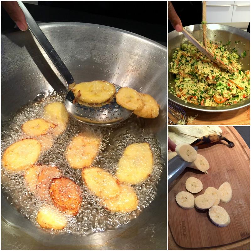 bushcooks kitchen afrikanisch kochen mit dodo liad