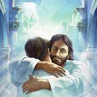 Jesus é a trajetória de Luz!